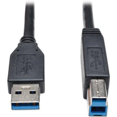 USB 3.0 A TO B PRINTER CABLE,6ft - FACTORY DIRECT SALE