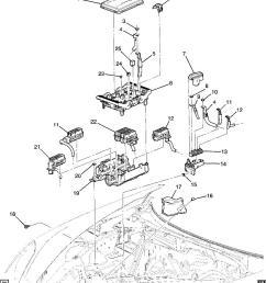 23244877 gm diagram 2014 2015 chevy corvette c7 main wiring fuse block [ 853 x 960 Pixel ]