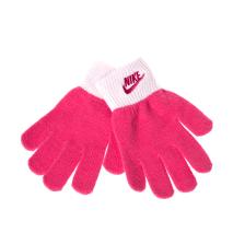 NIKE - Παδικά γάντια NIKE ροζ