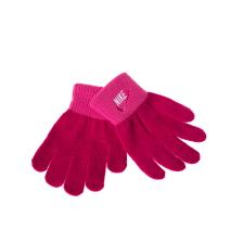 NIKE - Παιδικά γάντια NIKE ροζ