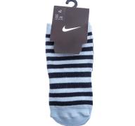 NIKE - Βρεφικές σετ κάλτσες Nike ροζ,μπλε