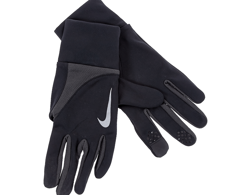 NIKE - Γάντια προπόνησης Nike μαύρα
