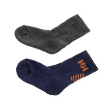 HELLY HANSEN - Παιδικές σετ κάλτσες WARM 2-PACK