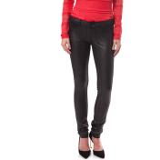 Guess GUESS - Γυναικείο παντελόνι Guess μαύρο 2018