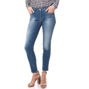 Guess GUESS - Γυναικείο τζιν παντελόνι CURVE X SHAPER Guess μπλε 2018
