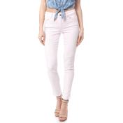 GUESS - Γυναικείο παντελόνι Guess ροζ