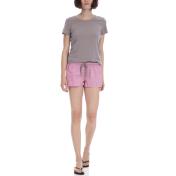 CK UNDERWEAR - Σετ πυτζάμες Calvin Klein ροζ-χακί-γκρι
