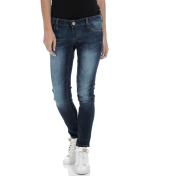 GUESS - Γυναικείο τζιν παντελόνι GUESS μπλε