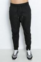 NIKE - Ανδρικό παντελόνι φόρμας Nike FC PANT ΠΑΝΤΕΛΟΝΙ μαύρο image