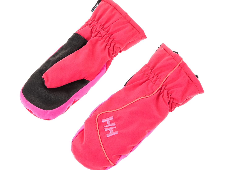 HELLY HANSEN - Παιδικά γάντια TYRO MITTENS φούξια