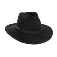 TED BAKER - Γυναικείο μαύρο καπέλο TED BAKER FEBEE μαύρο