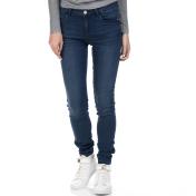 Guess GUESS - Γυναικείο παντελόνι GUESS μπλε 2018
