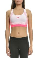 NIKE - Γυναικείο αθλητικό μπουστάκι Nike PRO HYPR CLSSC ροζ