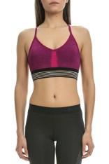 NIKE - Γυναικείο αθλητικό μπουστάκι Nike INDY COOLING μοβ