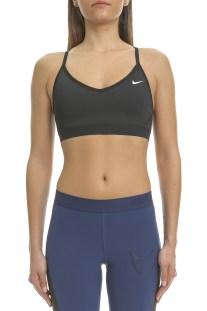 NIKE - Γυναικείο αθλητικό μπουστάκι Nike Favorites μαύρο