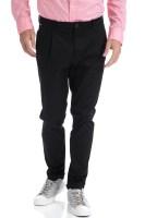 SCOTCH & SODA - Ανδρικό παντελόνι SCOTCH & SODA μαύρο image