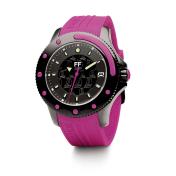 FOLLI FOLLIE - Γυναικείο ρολόι Folli Follie ροζ