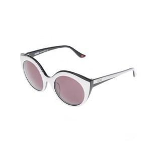 Γυναικεία Γυαλιά Ηλίου 2019 Χρώμα  Λευκό από το Factory Outlet fe4b49274af