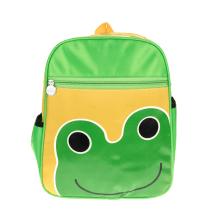 MOOD MAKERS - Τσάντα πλάτης Mood Makers πράσινη-κίτρινη