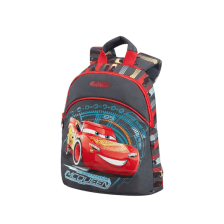 AMERICAN TOURISTER - Τσάντα πλάτης NEW WONDER CARS 3