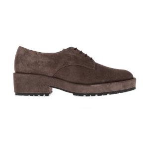 CASTANER - Γυναικεία παπούτσια CASTANER καφέ