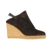 CASTANER - Γυναικεία παπούτσια ODILLE CASTANER καφέ