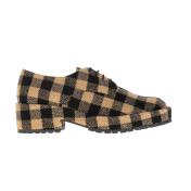CASTANER - Γυναικεία παπούτσια BERTA CASTANER καφέ