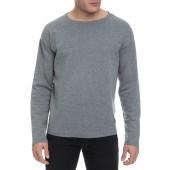DIRTY LAUNDRY - Ανδρική μακρυμάνικη μπλούζα DIRTY LAUNDRY γκρι image