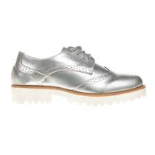 FUNKY BUDDHA - Γυναικεία παπούτσια FUNKY BUDDHA ασημί