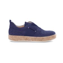 CHANIOTAKIS - Γυναικεία παπούτσια CHANIOTAKIS μπλε