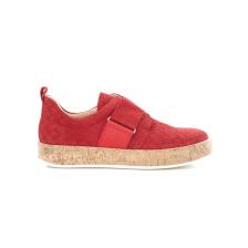 CHANIOTAKIS - Γυναικεία παπούτσια CHANIOTAKIS κόκκινα