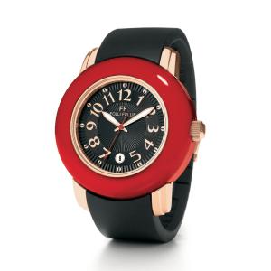 FOLLI FOLLIE - Γυναικείο ρολόι Folli Follie μαύρο