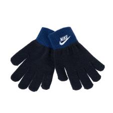 NIKE - Γάντια NIKE μπλε -μαύρα