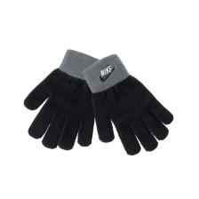 NIKE - Γάντια NIKE γκρι-μαύρα