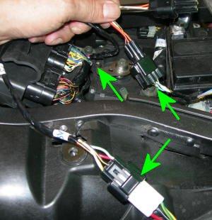Zero Motorcycle Wiring Diagram Kawasaki Krt Kit Ecu Tuning Factory Pro