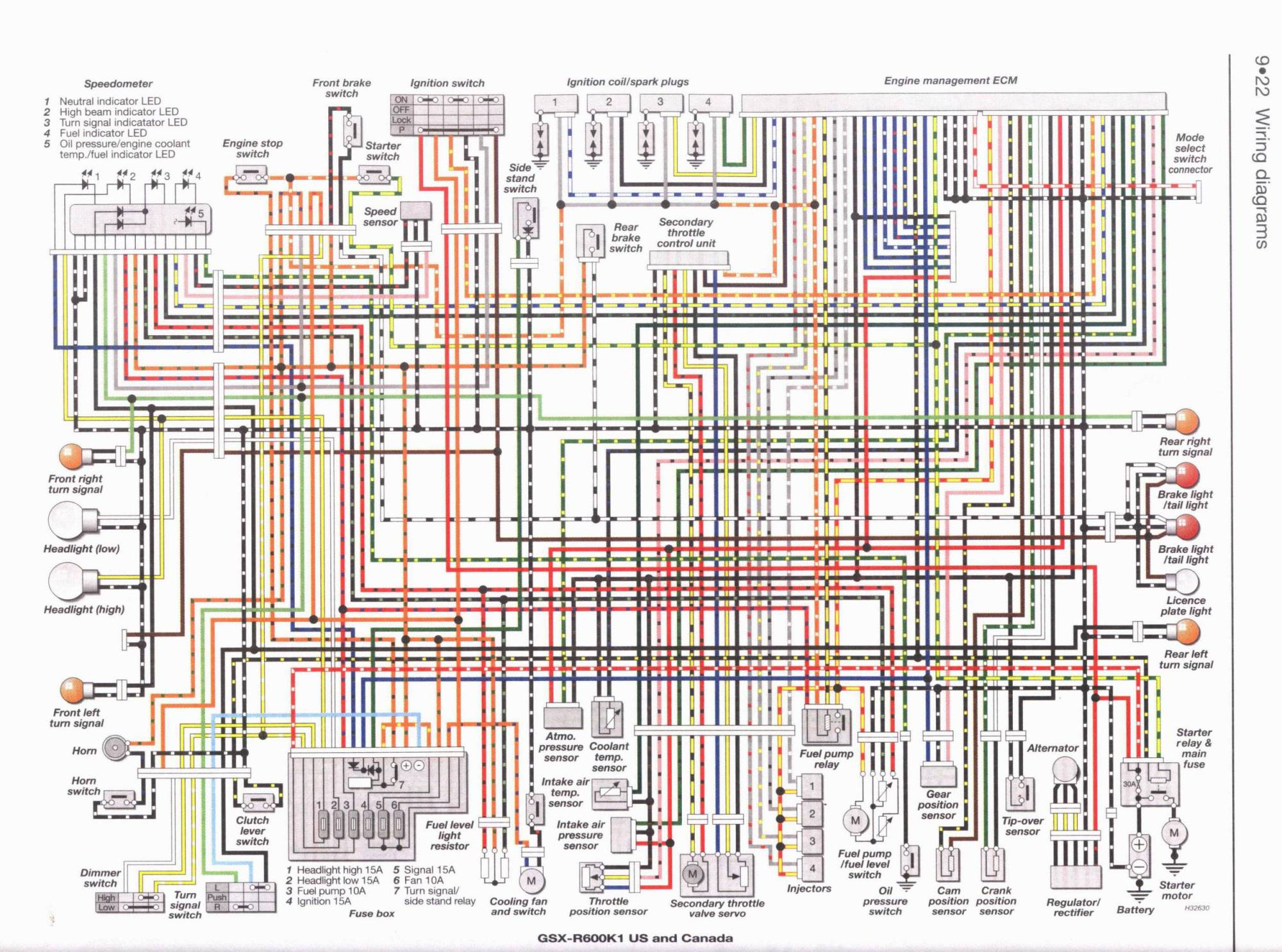 hight resolution of wire diagram