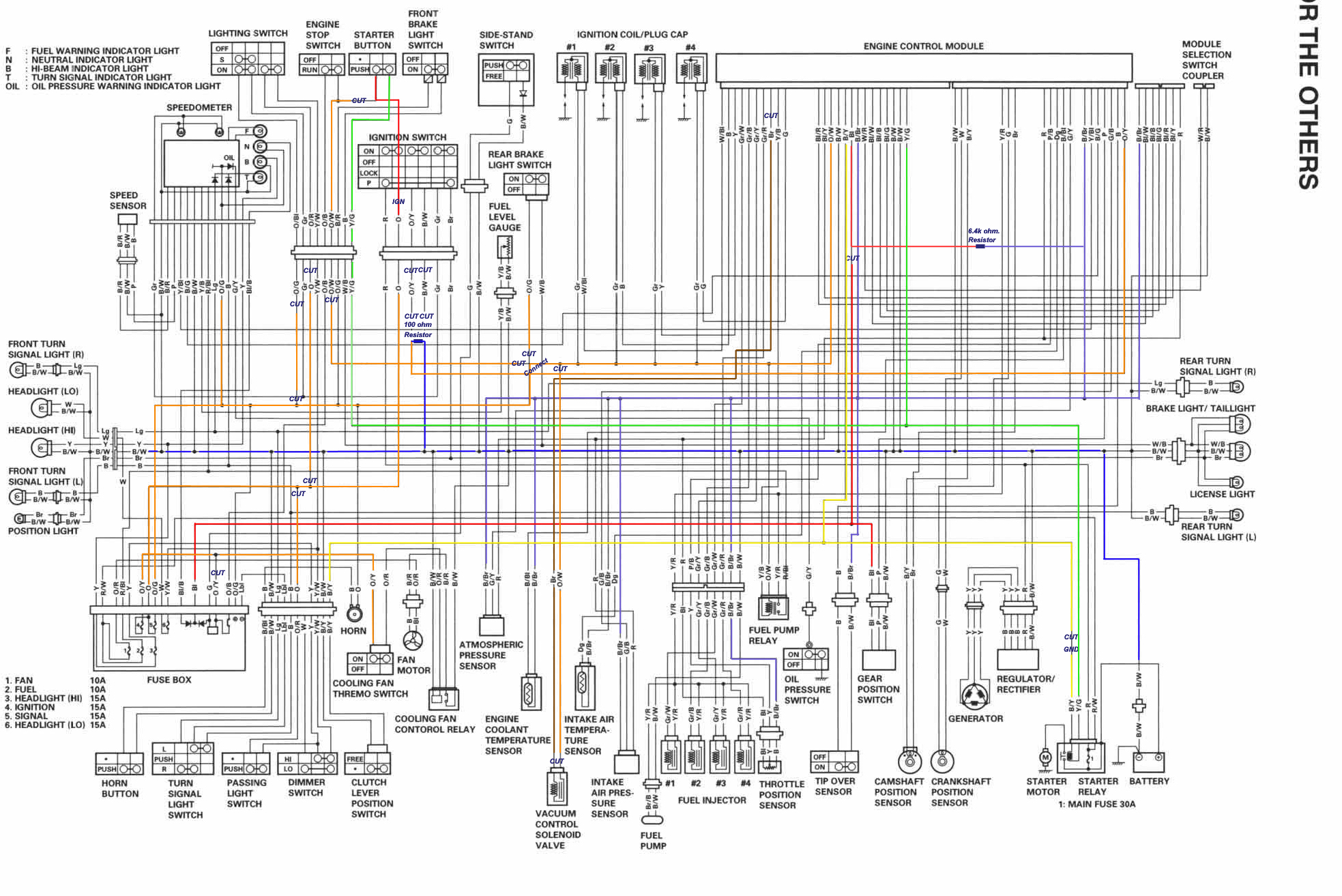hight resolution of 2006 hayabusa wiring diagram wiring diagram pictures u2022 rh mapavick co uk 2003 chevy s10 fuel