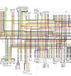 wire diagram  [ 2154 x 1318 Pixel ]