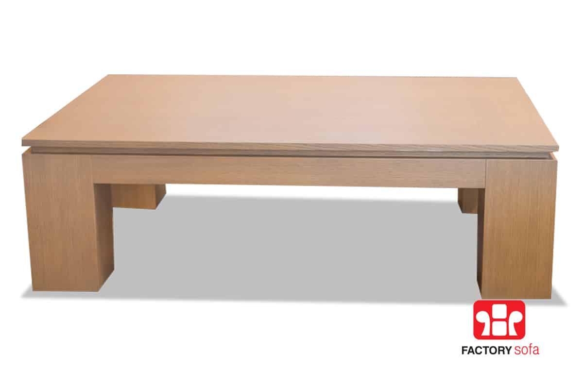 Τραπεζάκι σαλονιού Rhodos • Μήκος 1.10m. • Πλάτος 0.80m. Η ξύλινη επιφάνεια με τα έντονα νερά δίνει μία αίσθηση φρεσκάδας και ανανέωσης στο σαλόνι σας. Ελληνικής κατασκευής.