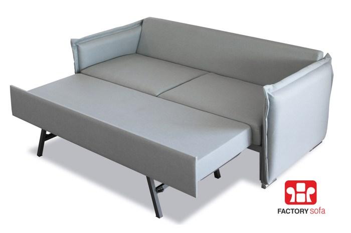 Καναπές Κρεβάτι Patmos
