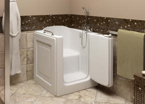 Walk In Tubs  Walk in Tubs by Factory Direct  18007484147