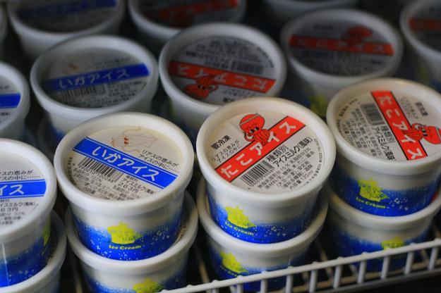 17 шокирующих блюд японской кухни, глядя на которые глазам не веришь