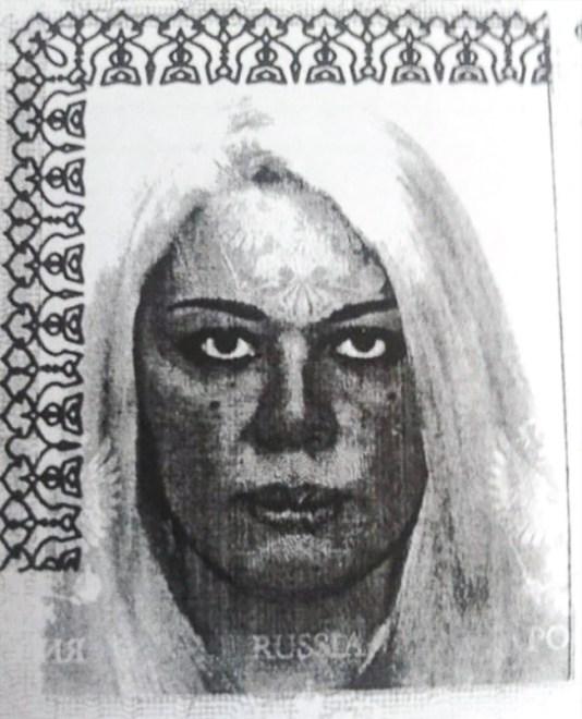 Нетак страшна фотография впаспорте, как её ксерокопия! 14 примеров, от которых мороз по коже