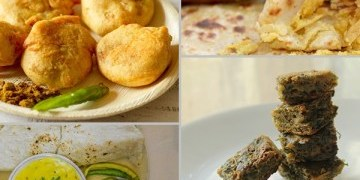 7 Maharashtrian dishes that will give a mouthgasm