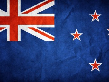 If everyone lived as densely as the do in Manhattan, the human race could fit in New Zealand.