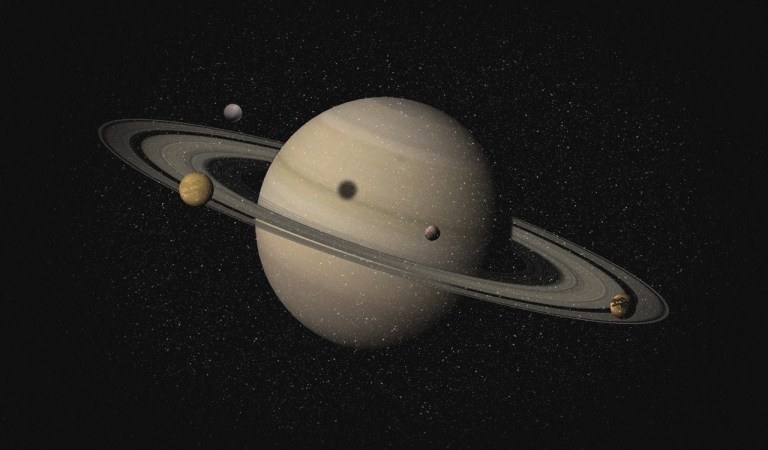 40 Interesting and Fun Facts About Saturn