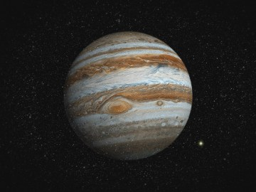 Interesting Facts About Jupiter Planet
