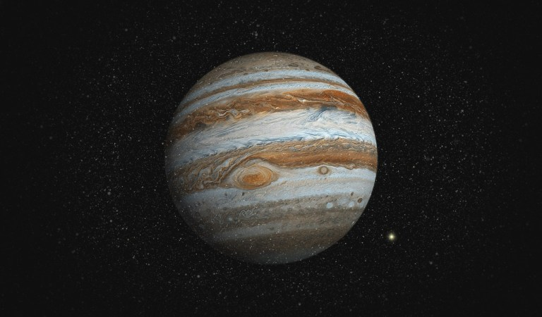 30 Interesting Facts About Jupiter Planet