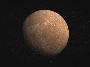 Interesting and Fun Facts about Mercury