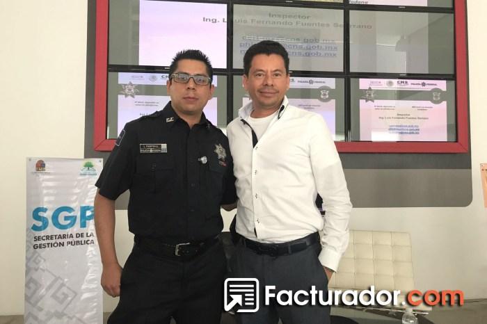 Facturador.com se une al programa de Ciberseguridad México 2017